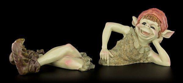Pixie Figur - zweiteilig