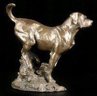 Hunde Figur - Labrador Retriever