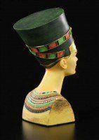 Nefertiti Bust small