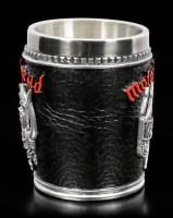 Motörhead Shot Glass - Warpig