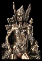 Frigga Figurine - Odins Wife
