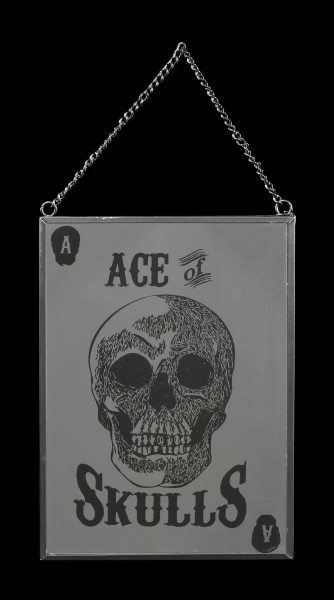 Glass Picture - Age of Skulls