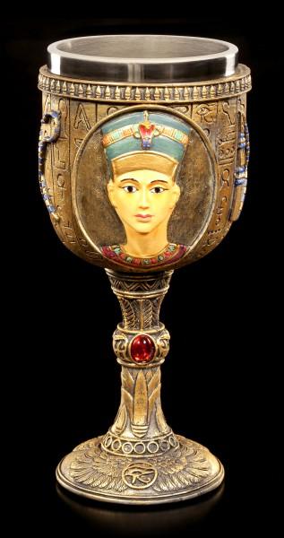 Goblet - Nefertiti