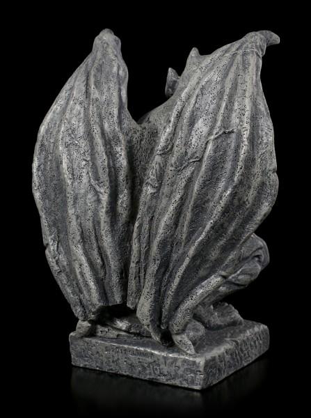 Gargoyle Figurine - Deimos
