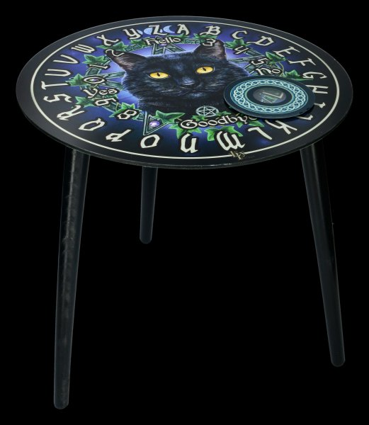 Witchboard Side Table - The Charmed One