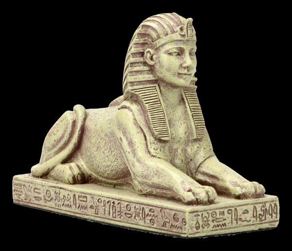 Ancient Egypt Figurine - Sphinx