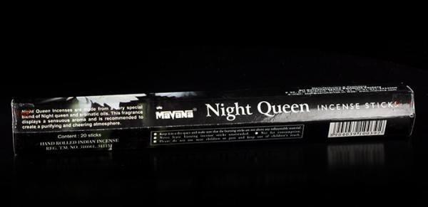 Räucherstäbchen - Königin der Nacht