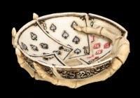 Aschenbecher - Dead Man's Hand