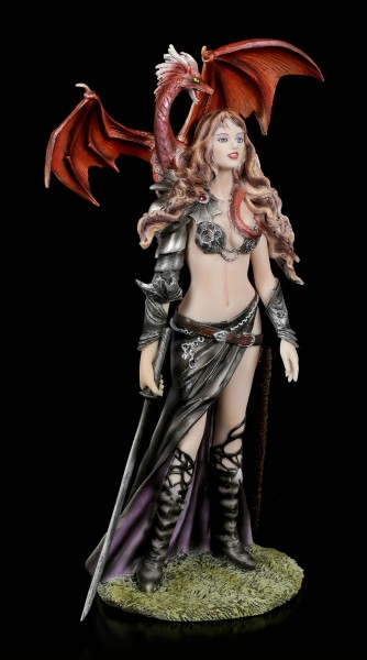 Nene Thomas Figur - Dragon Witch Furionchires