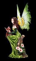 Fairy Figurine - Aphra Fairy of Nature