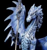Letter Opener Dragon - Sea Blade