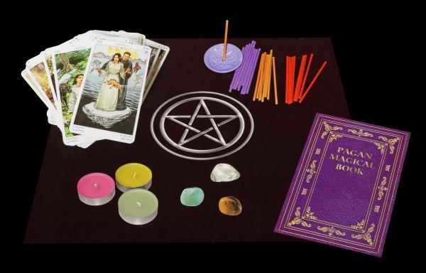 Heidnisches Magie Set - Pagan