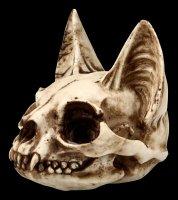 Bastet Skull - Cat