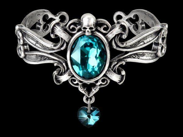 Alchemy Gothic Armschmuck - Last Love