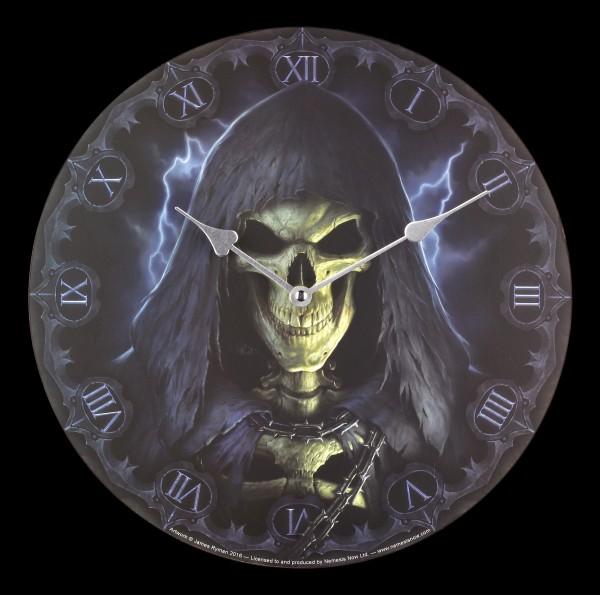 Clock  - The Reaper