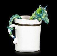 Dragon Figurine Mug - Good Morning Dragon