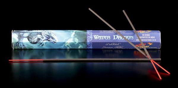 Incense Sticks Patchouli - Water Dragon