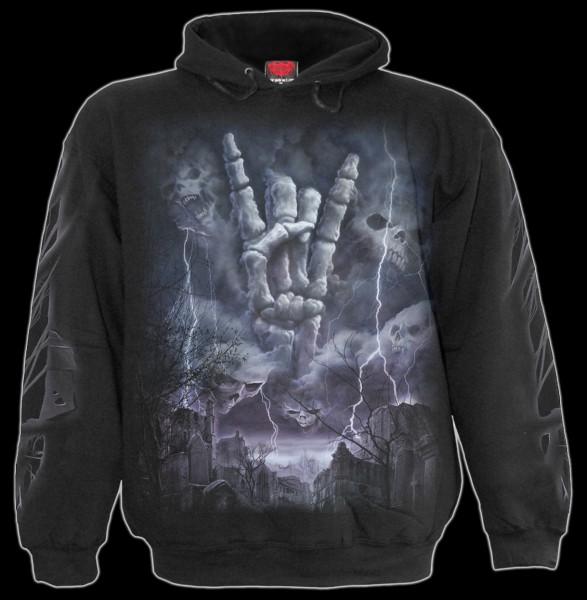 Kapuzenpullover Heavy Metal - Rock Eternal