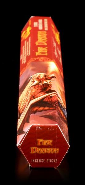 Incense Sticks Dragon's Blood - Fire Dragon