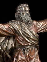 Moses Figure - Crossing Of The Red Sea