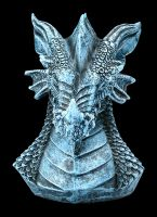 Money Box - Ice Dragon