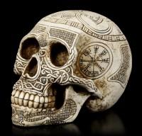 Skull - Germanic