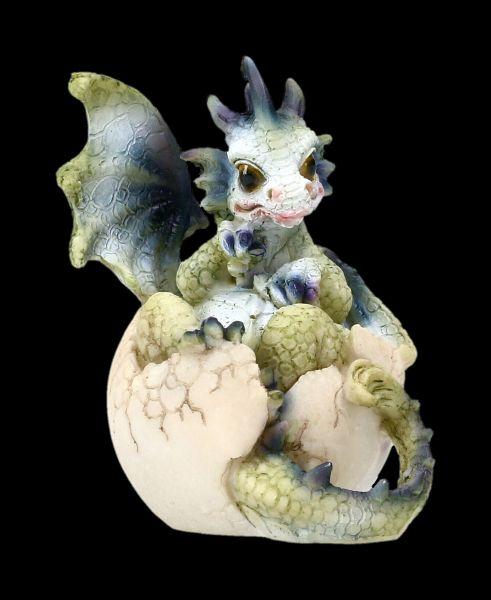 Dragon Figurine - Hatchlings Emergence - Tedy