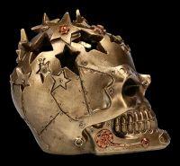 Steampunk Skull - Orion
