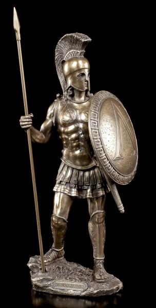 Leonidas Figurine - The Spartan Warrior