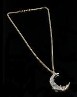 Alchemy Steampunk Necklace - Lunatron