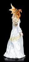 Hexen Figur mit Drache - Dragon Witch Asiria