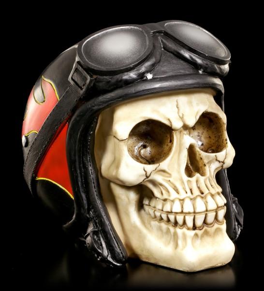 Stuntman Skull - Hell Fire