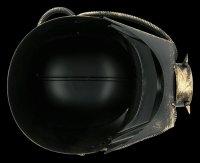 Steampunk Helm - Alien