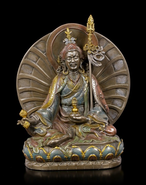 Buddha Figur - Guru Padmasambhava