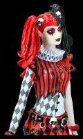 Harlekin Figurine - Dark Jester