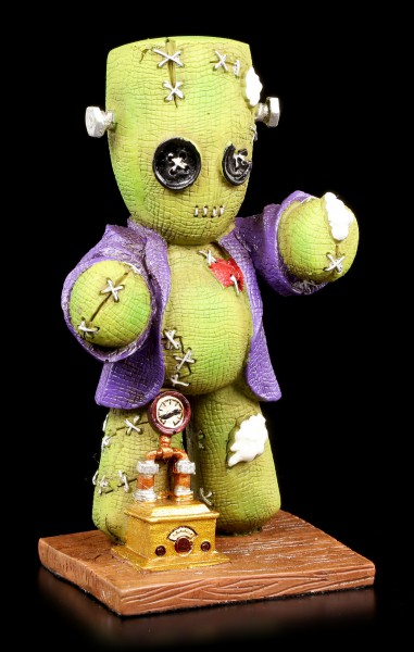 Pinheadz Voodoo Doll Figurine - Frankenstitch