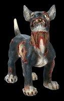 Zombie Hunde Figur