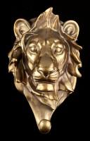Coat Hook - Lion Head
