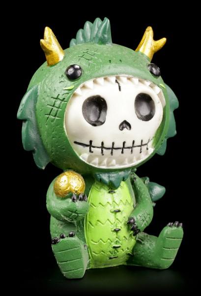Furry Bones Figurine - Tatsu