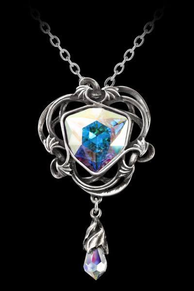 Tears From Heaven - Alchemy Pendant