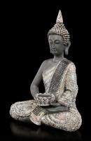 Buddha Tealight Holder - Light of Knowledge