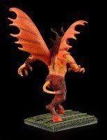 Curse Of The Demon Figurine