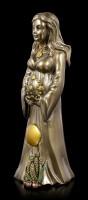 Celtic Goddess - Mother Figurine