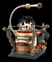 Necrophone Figurine by Miles Pinkey