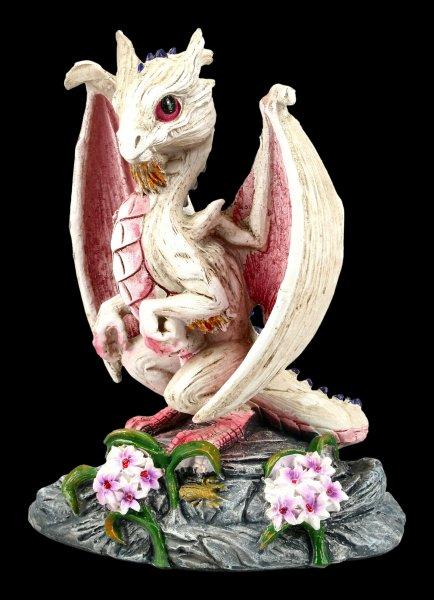 Dragon Figurine - Garlic