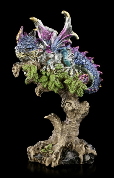 Dragon Figurine - Tree Top Dreams