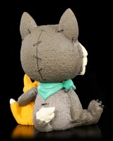Furry Bones Figur - Wolf Wolfgang