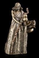 Bodhidharma Figur - Buddha Mönch