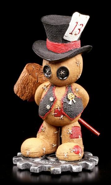 Pinheadz Voodoo Puppen Figur - Mallet Max