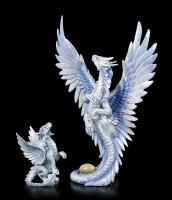 Drachen Figur - Baby Wind Dragon
